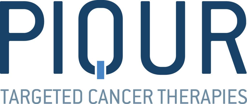 Piqur Targeted Cancer Therapies logo