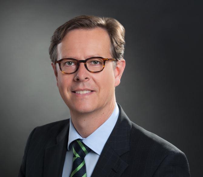 Dr. Michael Bauer CEO of Cellestia