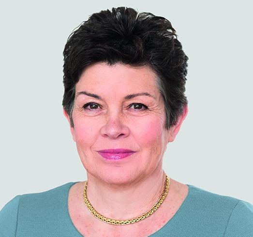 Dr.Nicole Onetto