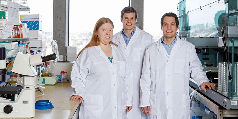 T3 Pharmaceutics group photo