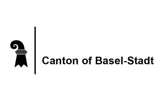 Canton Basel Stadt logo