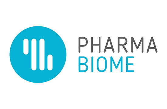 Pharma Biome logo