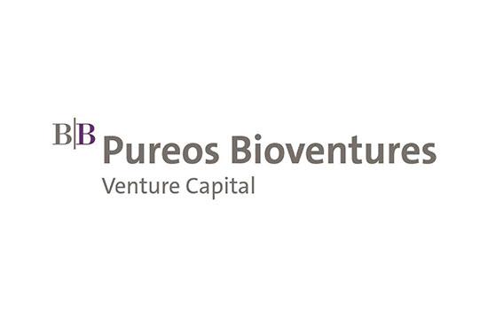 Pureos Bioventures Venutre Capital logo