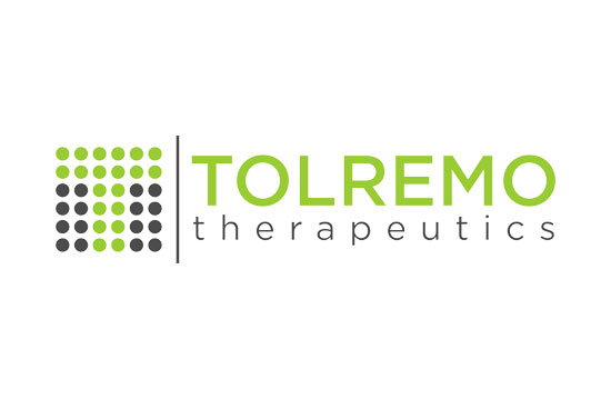 Tolremo therapeutics logo