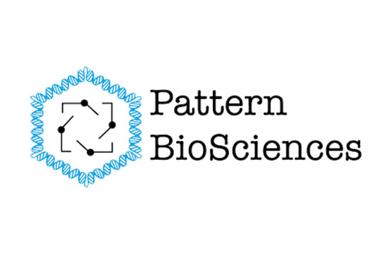 Pattern BioSciences logo