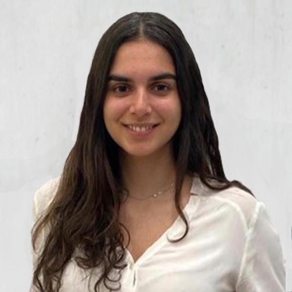 Clara Benichou