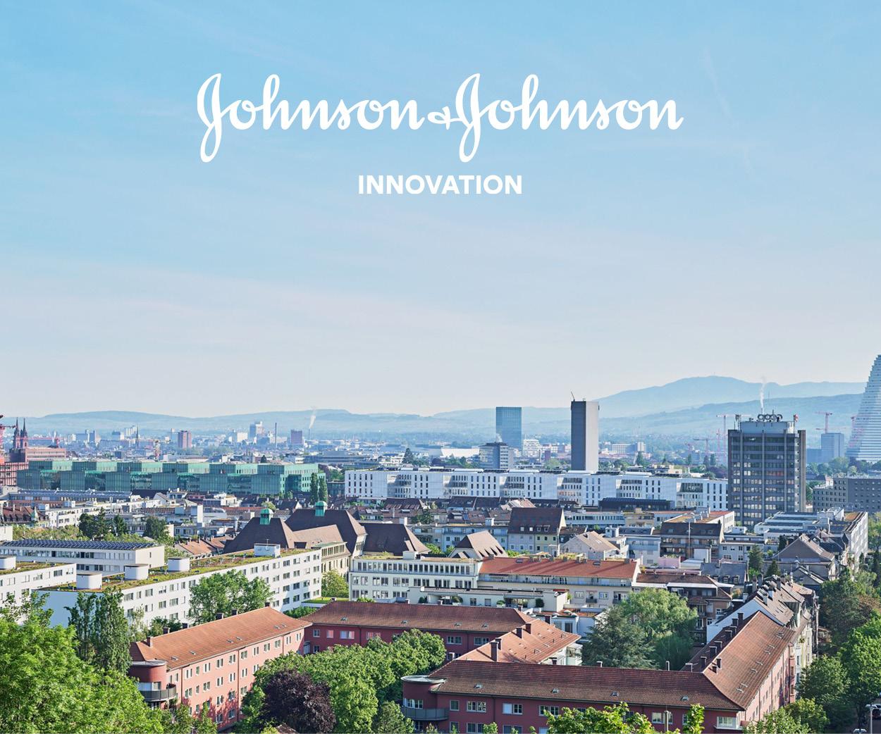 Johnson & Johnson Basel picture