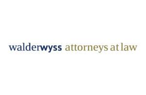 WalderWyss logo