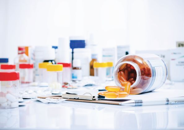 Innovative Drugs