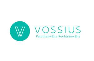Vossius Logo