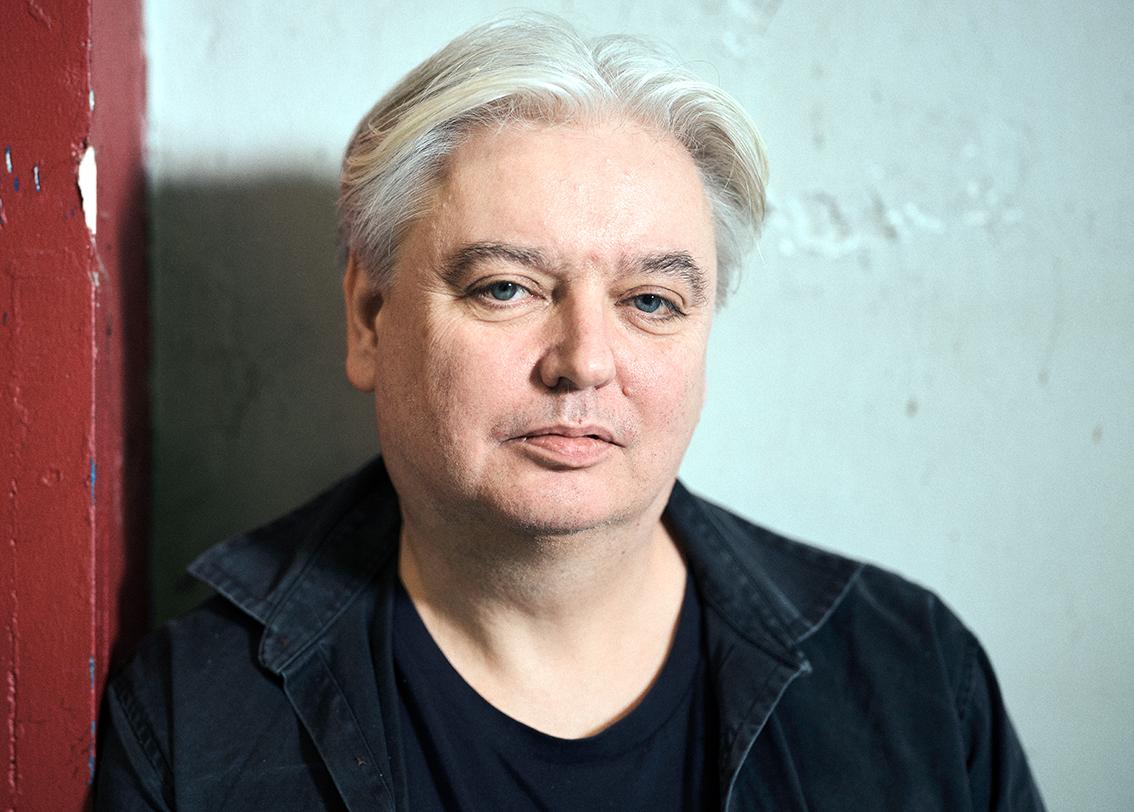 Neil Goldsmith