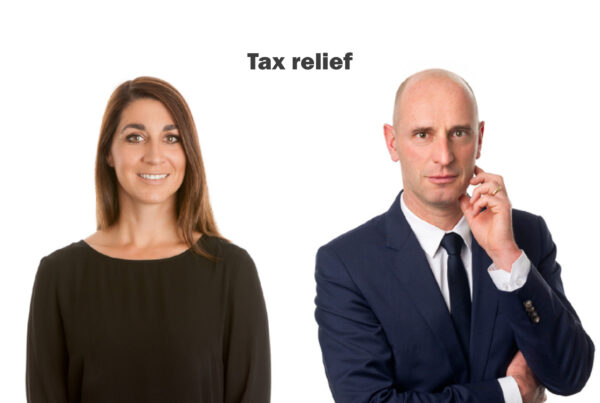 Tax relief for biotech startups and non-listed companies